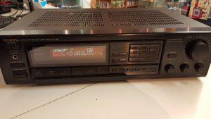 Onkyo Tx-903 receiver